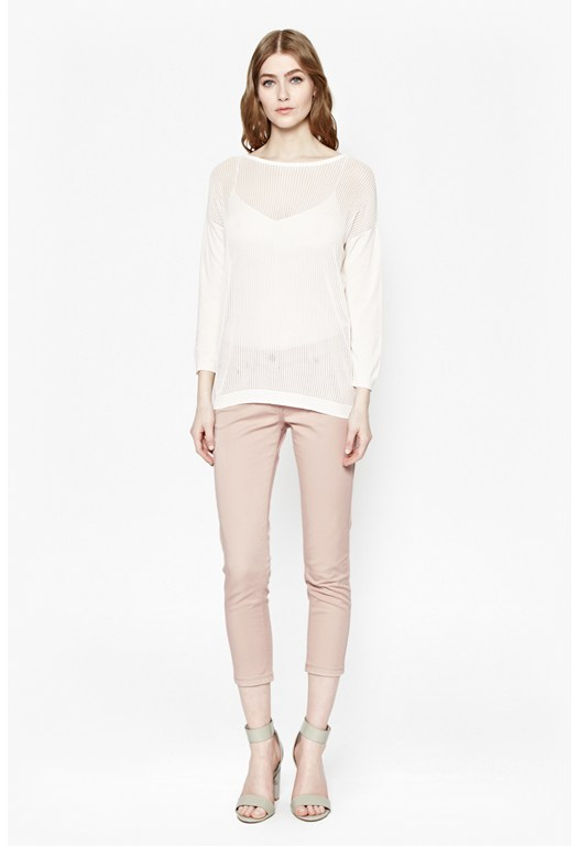 Lilla Stitch Jumper