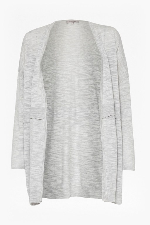 Complete the Look Marni Slub Knitted Cardigan