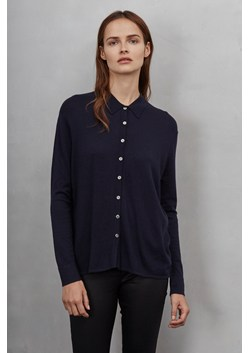 Chilston Mix Chiffon Shirt Jumper