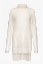 Looks Great With Marlene Knit Roll Neck Jumper