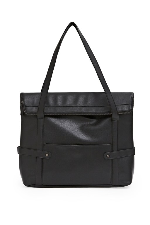 Mix It Up Satchel Bag
