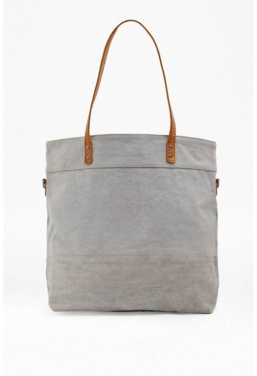 Carry On Canvas Bag
