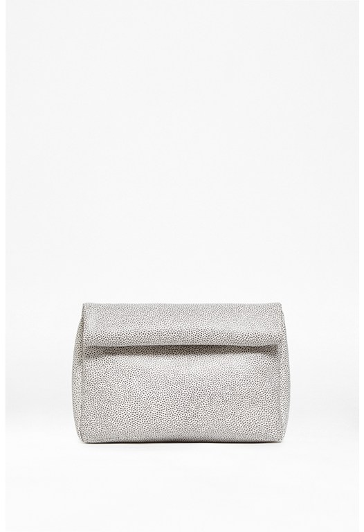 Spickle Speckle Clutch