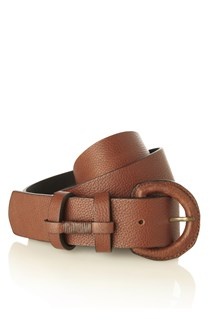 Pascal Leather Belt