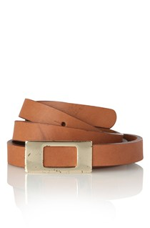 Pierre Leather Belt
