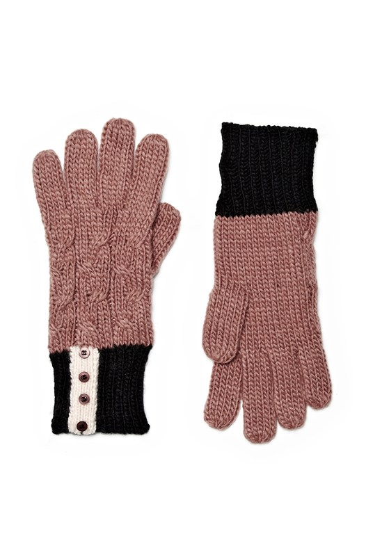 Joani Knitted Gloves