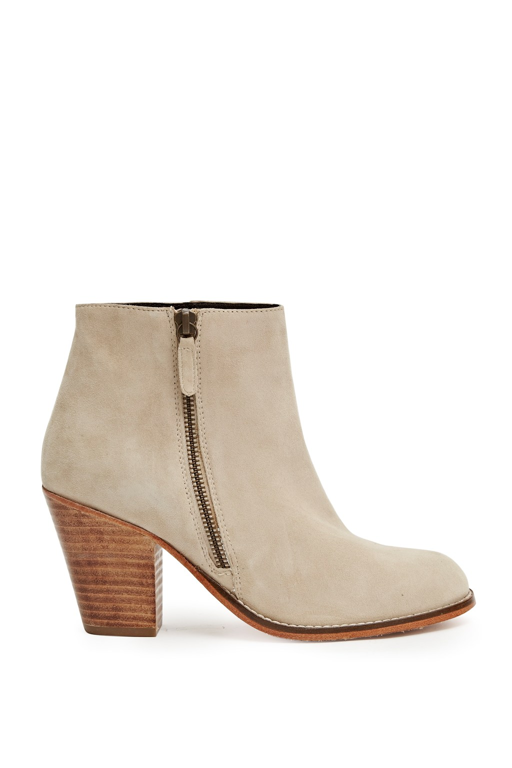 woodstock suede ankle boot archive great plains. Black Bedroom Furniture Sets. Home Design Ideas