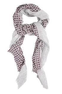 Pathos Dotty Scarf