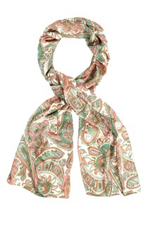 Paisley Party Scarf