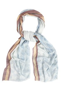 Sea Breeze Scarf