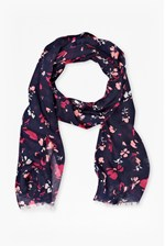 Looks Great With Spring Blossom Scarf