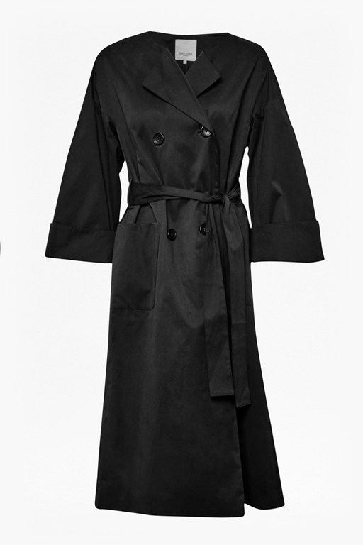 Complete the Look Duster Coat