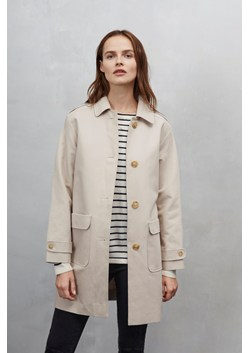 Brighton Mac Coat