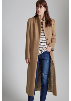 Blenheim Full Length Belted Coat