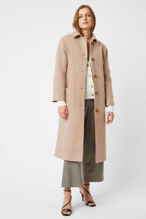 ava belted coat