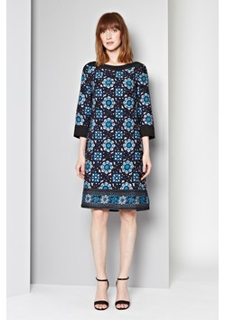 Firenze Printed Dress