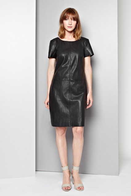 Rapture Seam Detail Dress