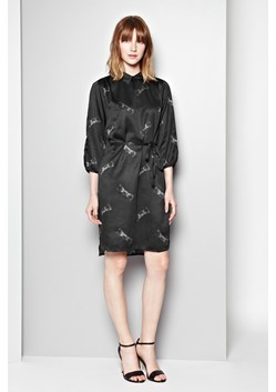 Bow Belle Shirt Dress