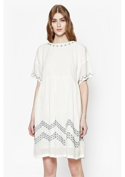Glastonbury Broderie Batwing Dress