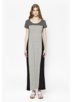 Suzanne Stripe Maxi Dress