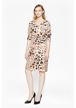 Leopard Kisses Printed Dress