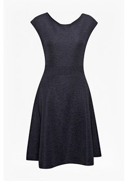Monty Jersey Knot Detail Dress