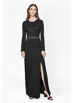 Chain Reaction Maxi Dress