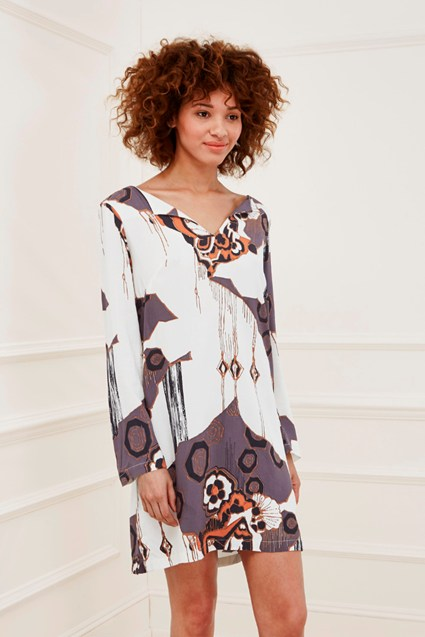 Hana Tunic Dress