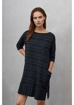 Wanda Jersey Oversized Dress
