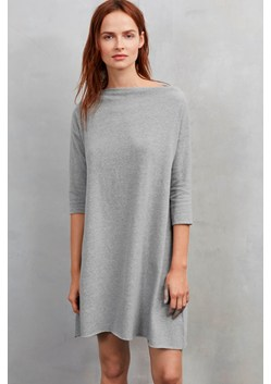 Kitten Soft Oversized Jumper Dress