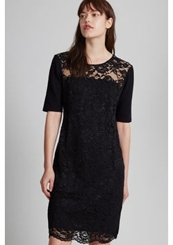 Georgia Lace Tunic Dress