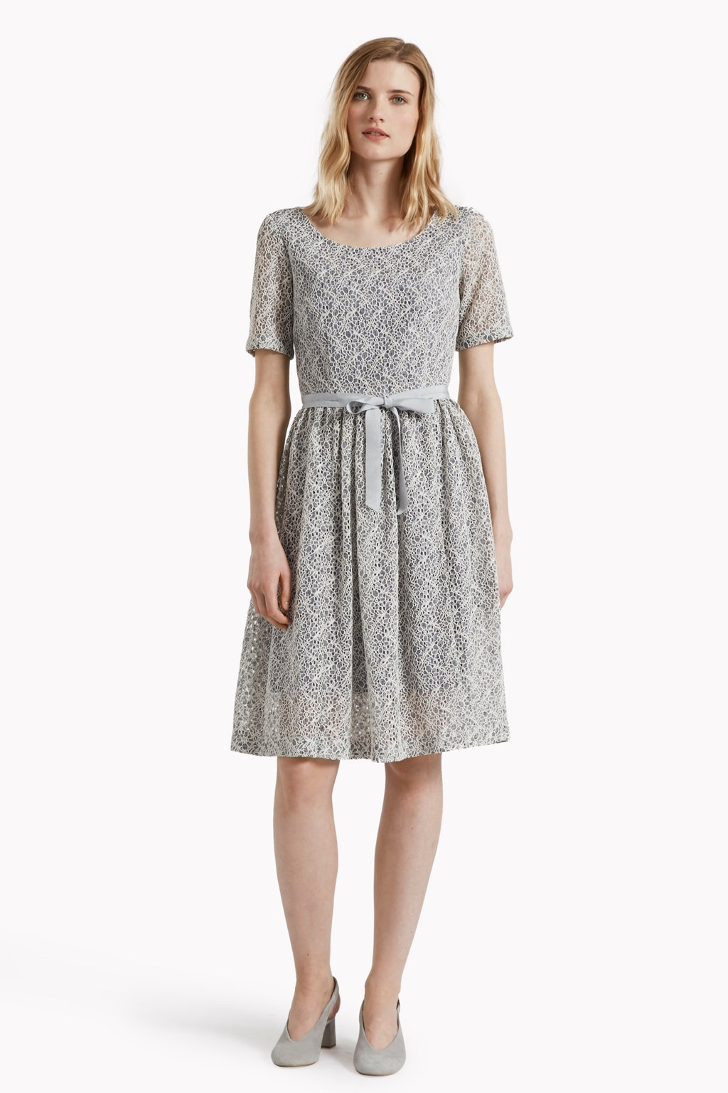 Womens Lexie Lace Dress Great Plains z0BKJ0rHa