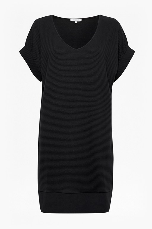 Complete the Look Ottilie Ottoman Jersey Dress