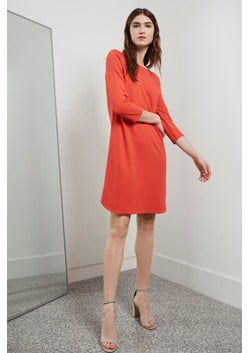Joelle Jersey Shift Dress