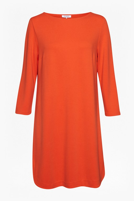 Complete the Look Joelle Jersey Shift Dress