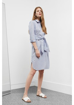 Hannah Summer Shirting Dress