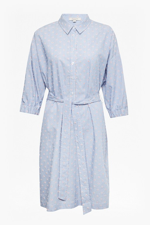 Complete the Look Hannah Summer Shirt Dress