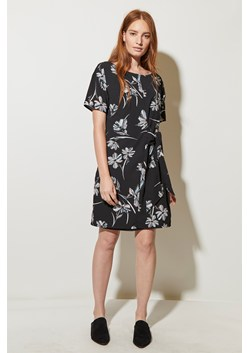 Camilla Bloom Mix Tie Dress
