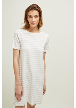 Monroe Stripe Dress