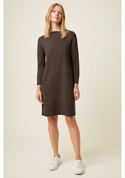 Somme Knit Shift Dress