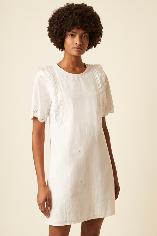elora cotton dress