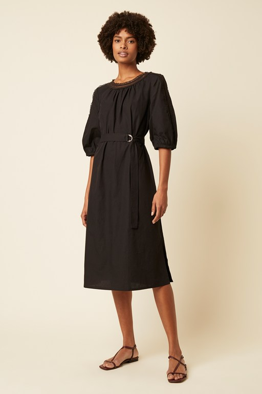 iva cotton dress