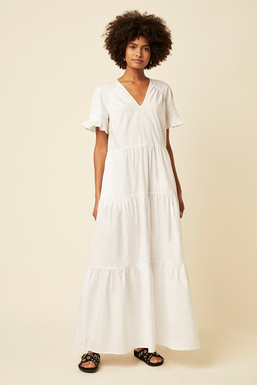 zuma cotton dress