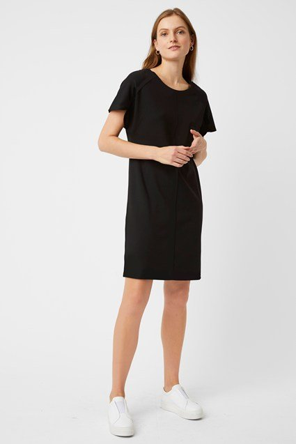 Isla Ponte T-Shirt Dress