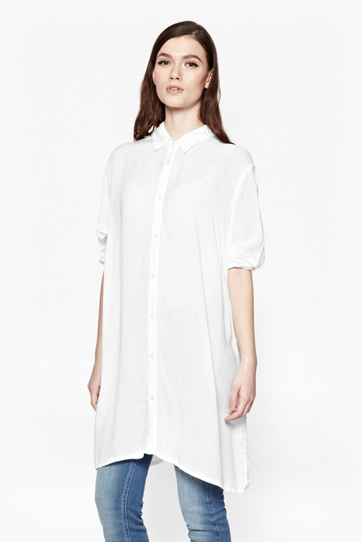 Complete the Look Nicole Oversized Shirt