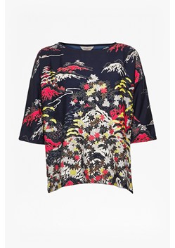 Geisha Oversized Top