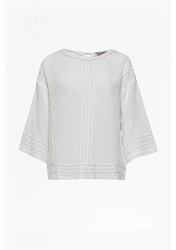 Siouxsie Crepe Punch Out Blouse
