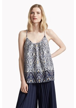 Diamond Daze Printed Cami Top