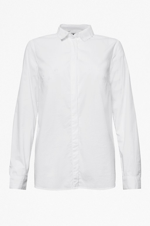 Complete the Look Essential Classic Shirt