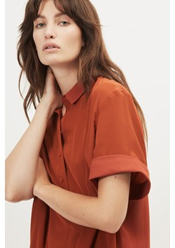 Suzie Silk Mix Shirt